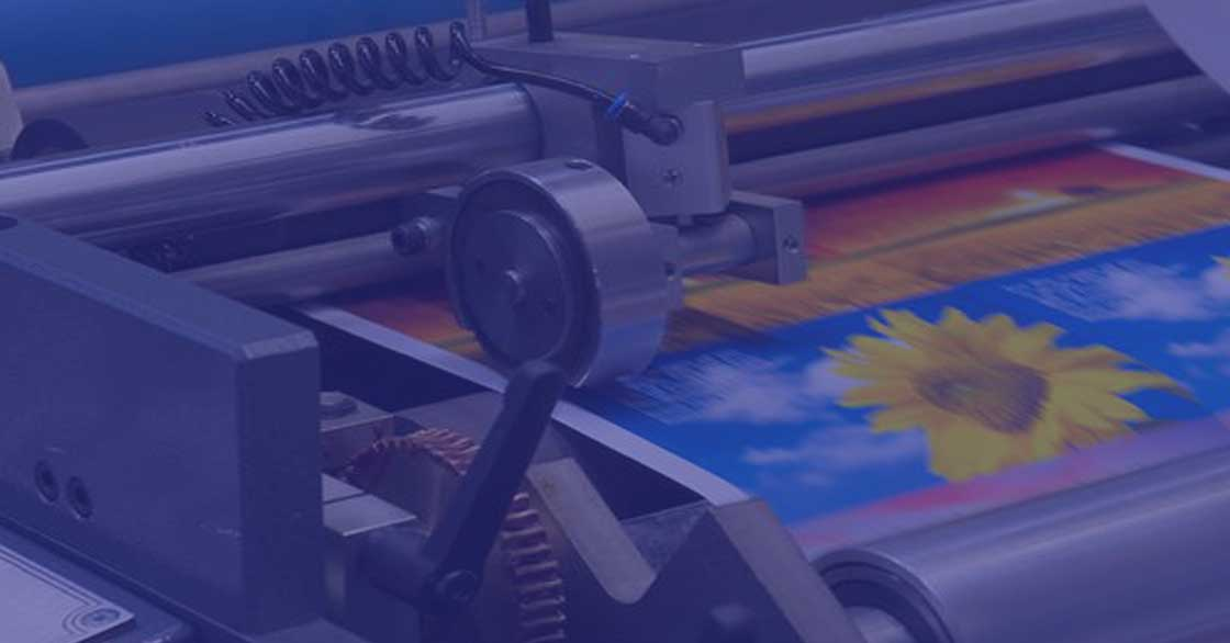 With Our Printing Solutions For Over 30 Years